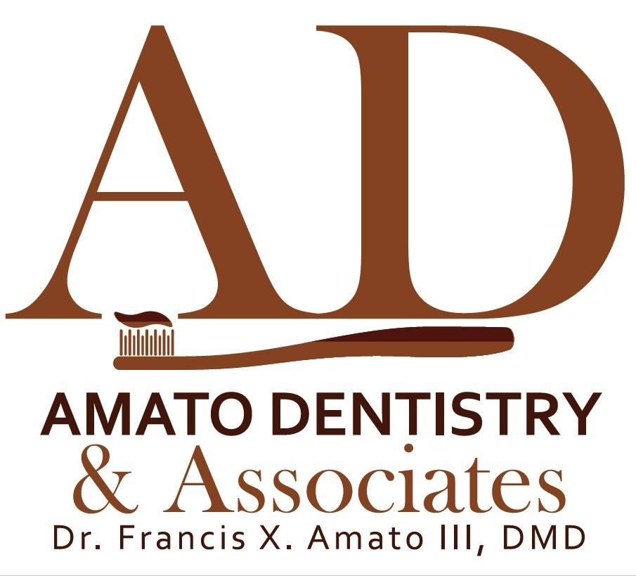 Amato Dentistry logo