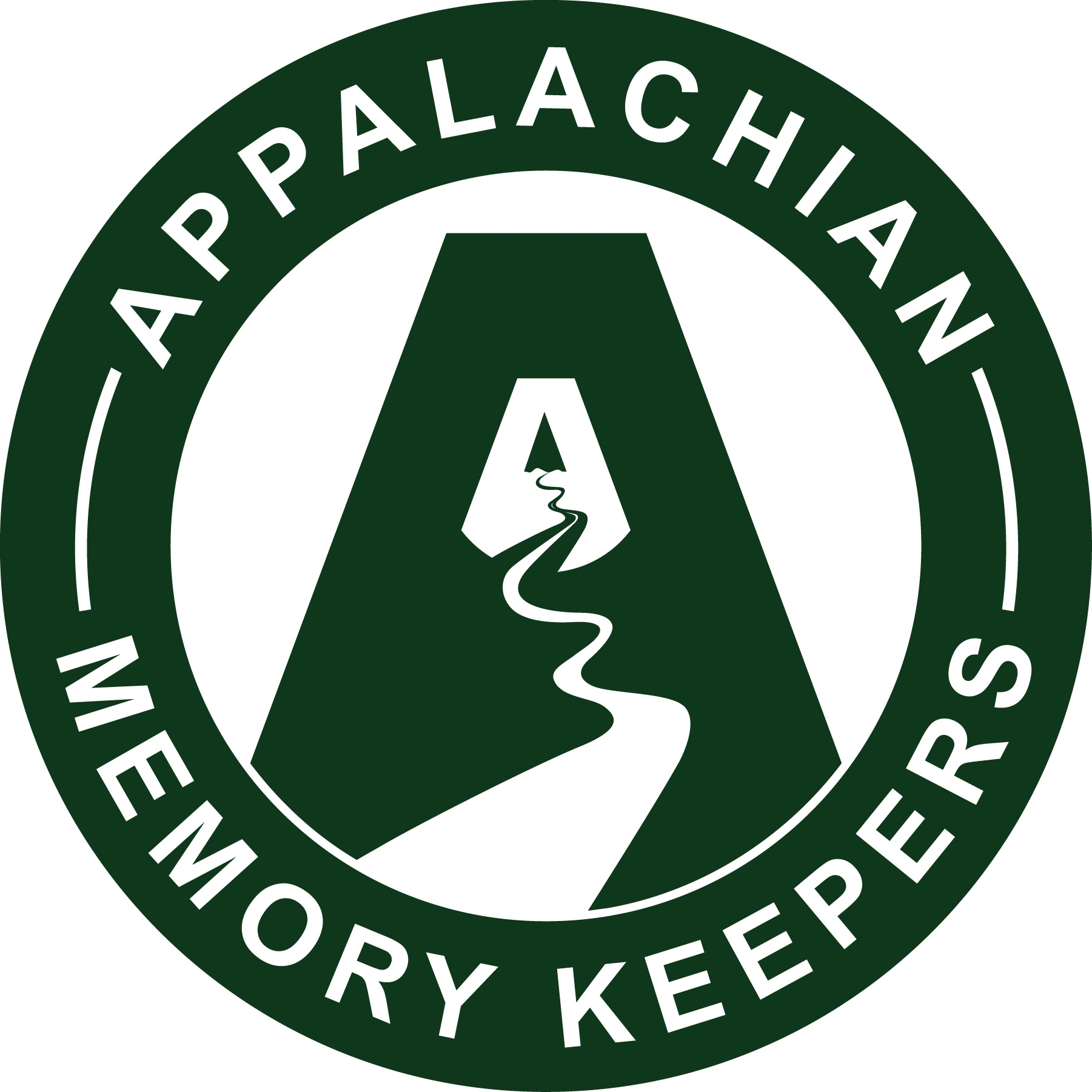 Appalachian Memory Keepers logo
