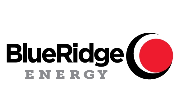 Blue Ridge Energy logo