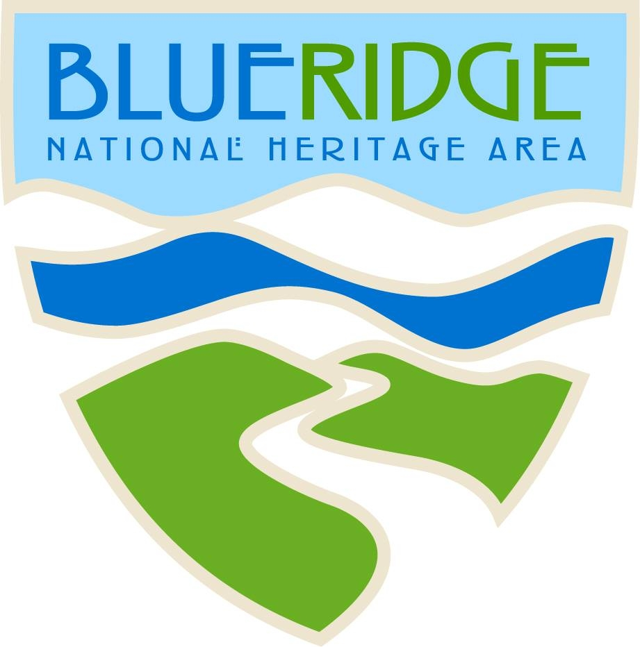 Blue Ridge National Heritage Area Partnership logo