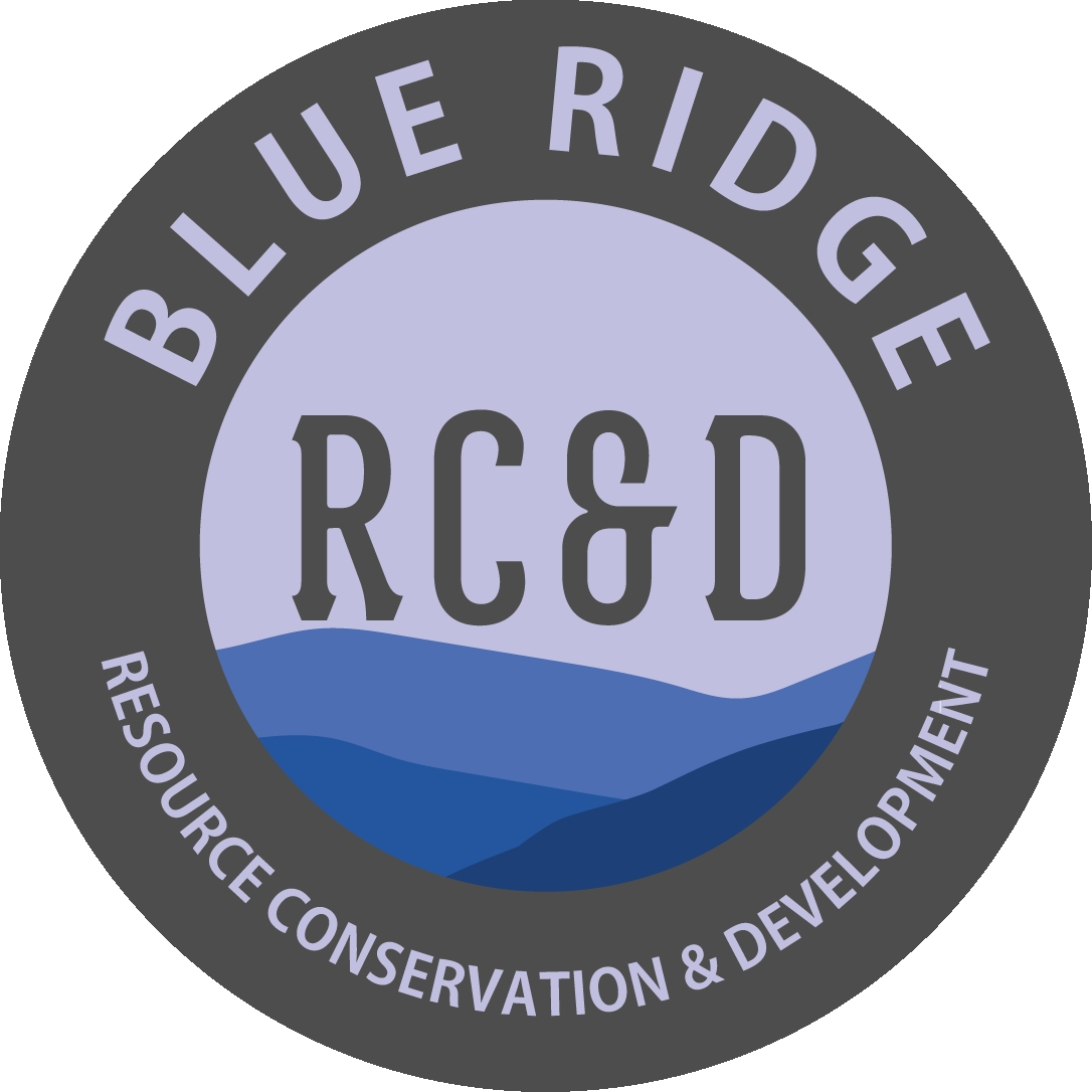 Blue Ridge Resource Conservation & Development  logo