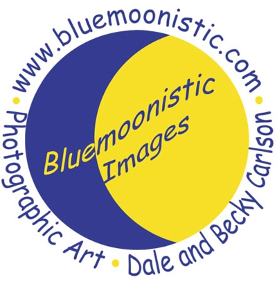 Bluemoonistic Images logo