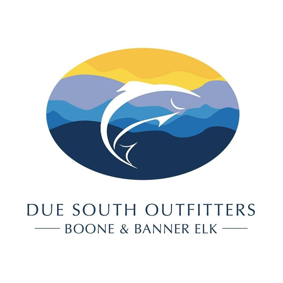 Due South Outfitters logo
