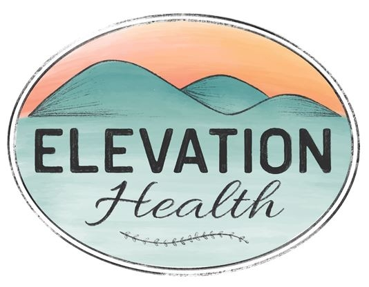 Elevation Health, PC logo