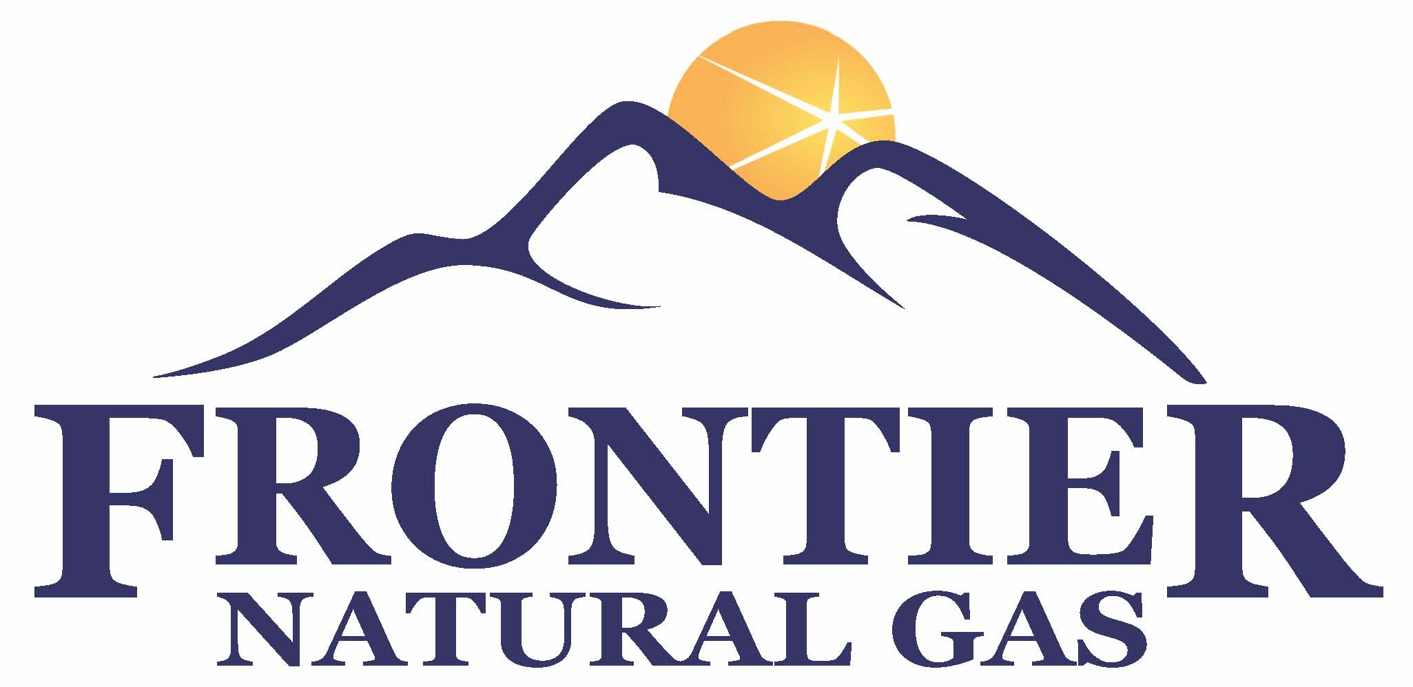 Frontier Natural Gas Company logo