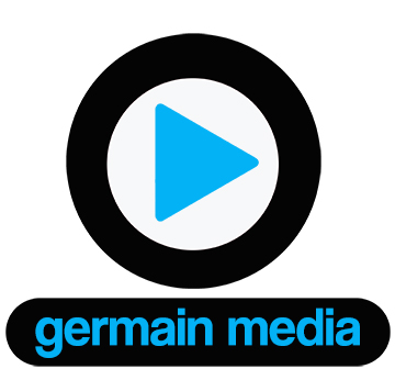 Germain Media logo