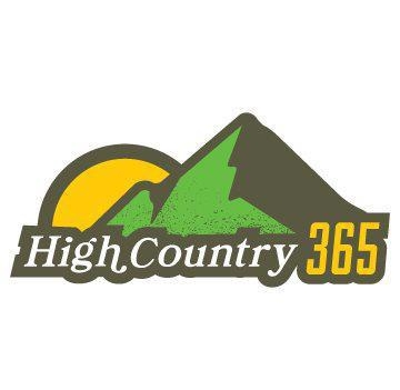 High Country 365 logo