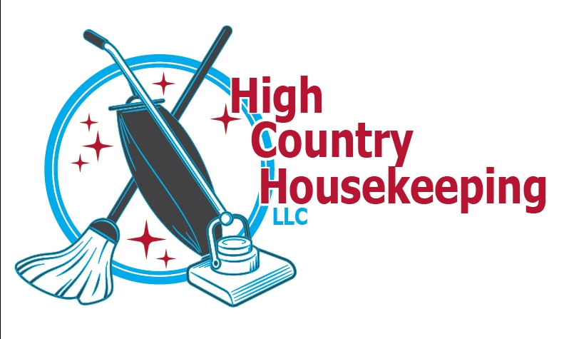 High Country Housekeeping, LLC logo