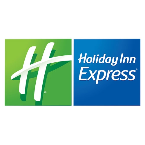 Holiday Inn Express West Jefferson logo