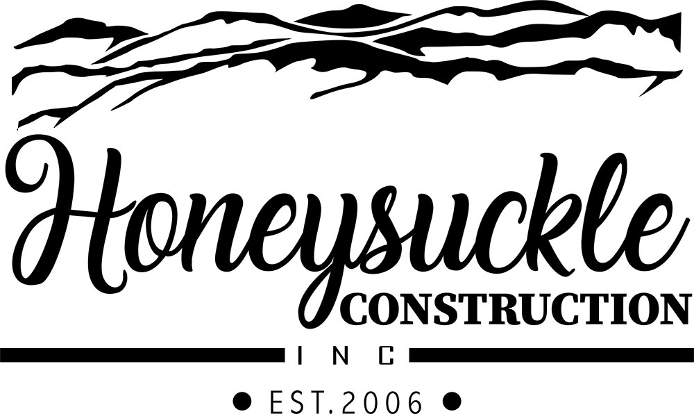 Honeysuckle Construction, Inc. logo