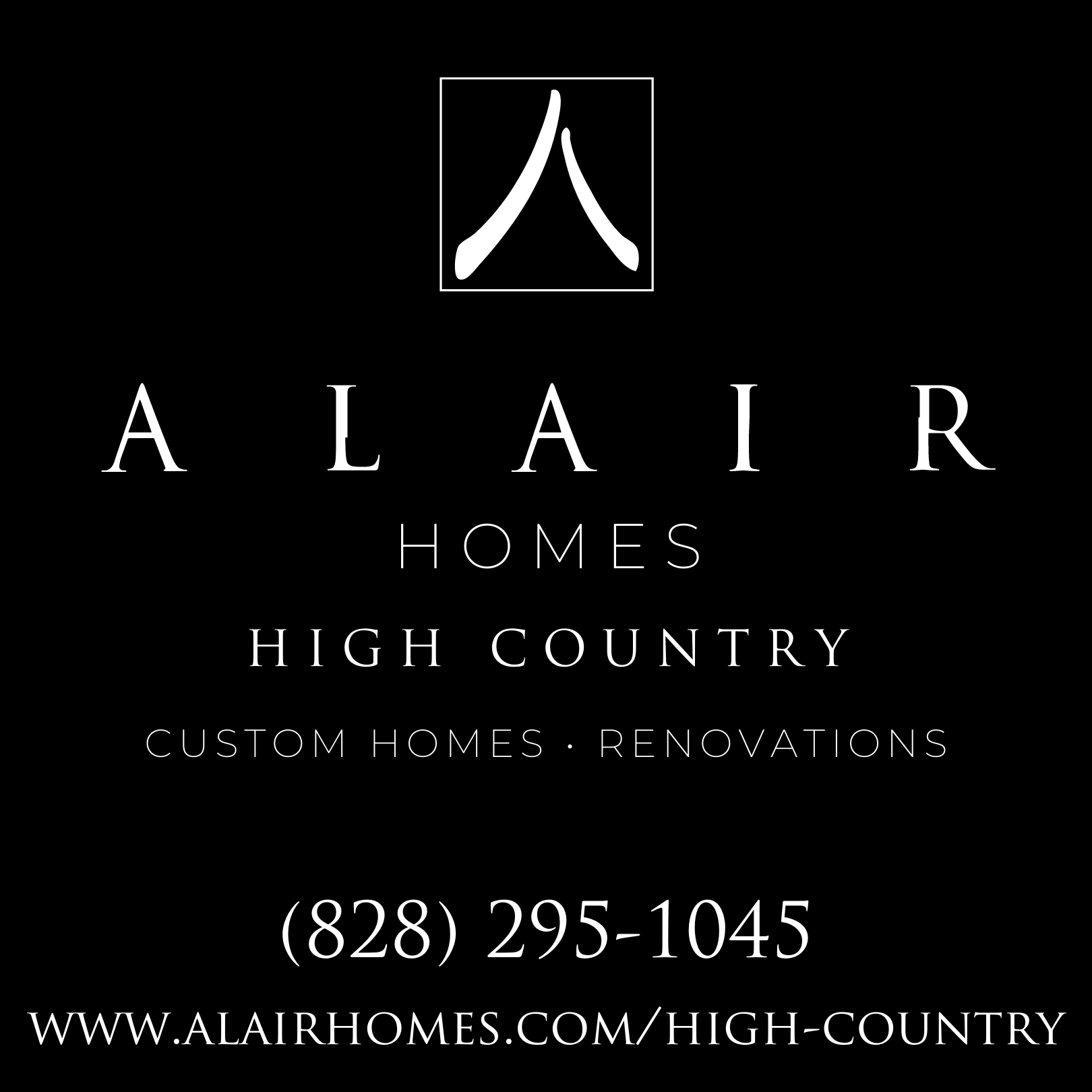 JS Design Build, LLC dba Alair Homes logo