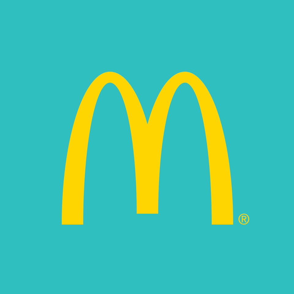 McDonald's  of West Jefferson logo