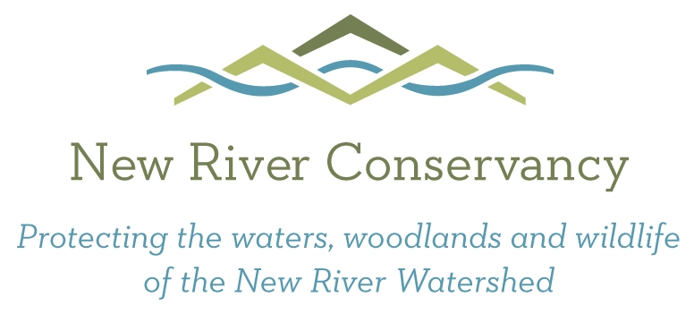 New River Conservancy logo