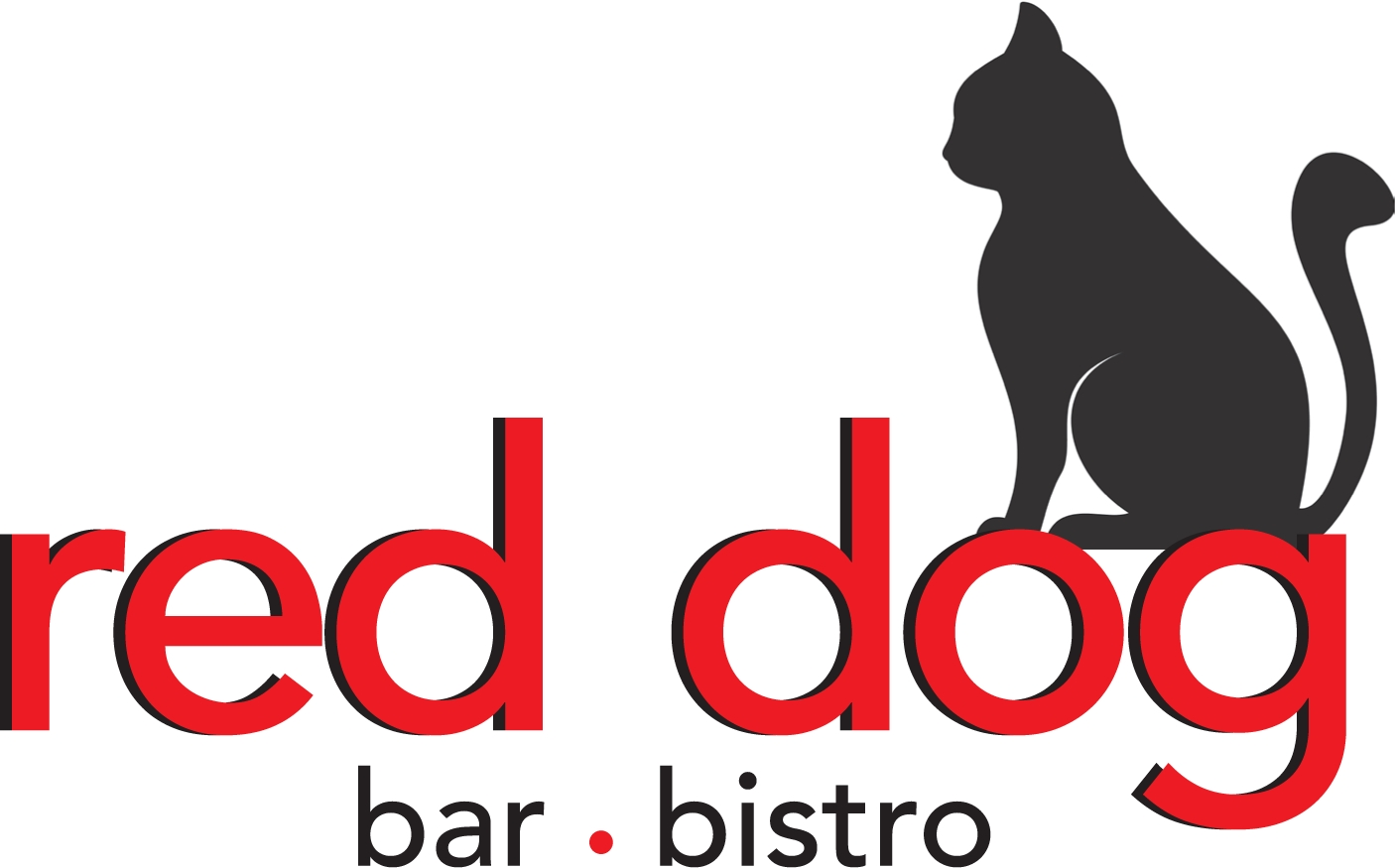 Red Dog Bar/Bistro logo