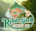 River Girl Fishing Co. logo