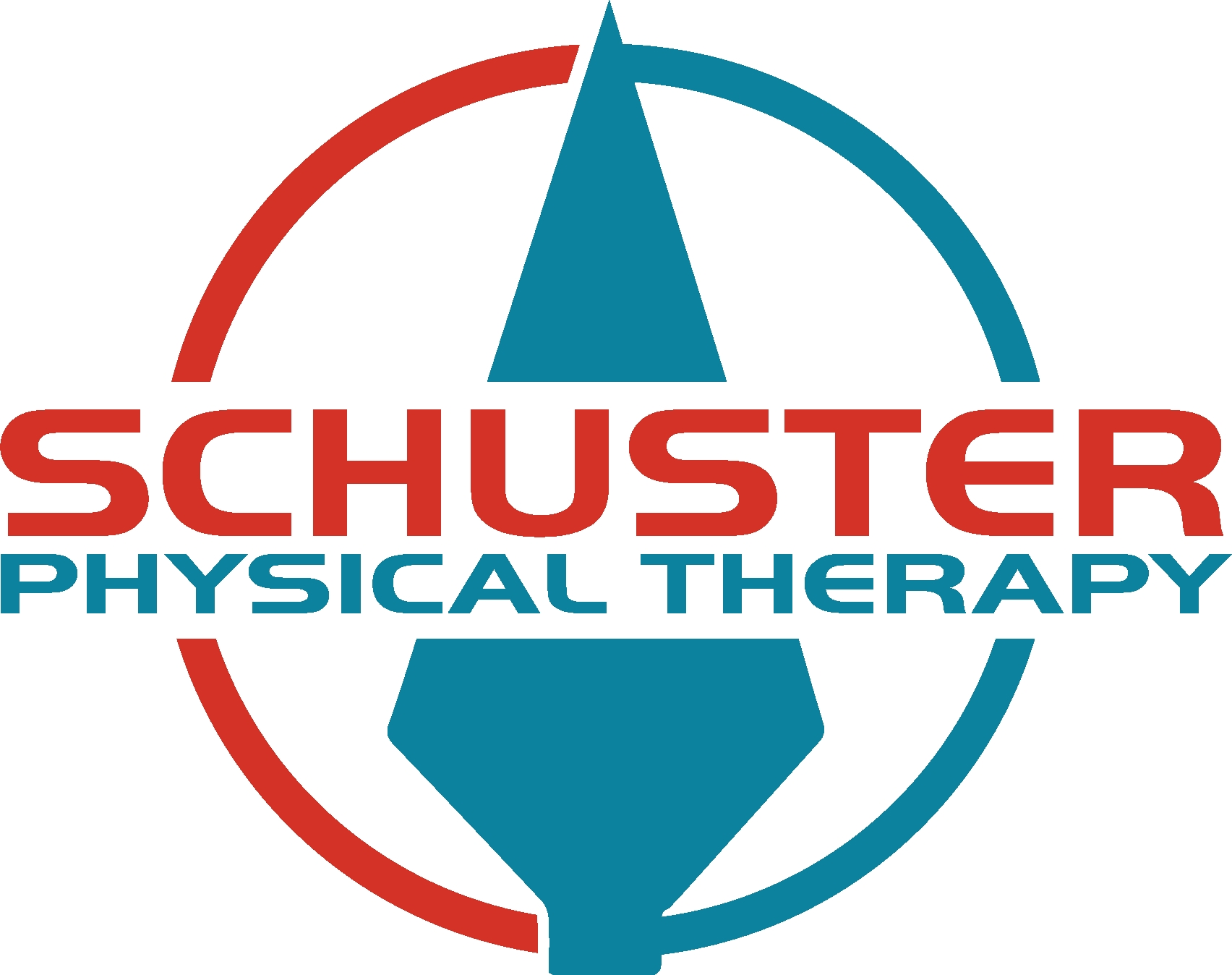 Schuster Physical Therapy logo
