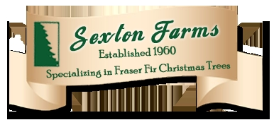 Sexton Christmas Tree Farms, Inc. logo