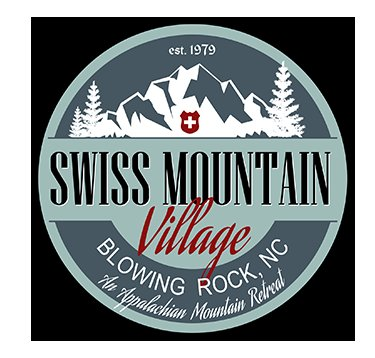 Swiss Mountain Village logo