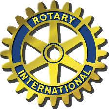 The Rotary Club of Ashe County logo