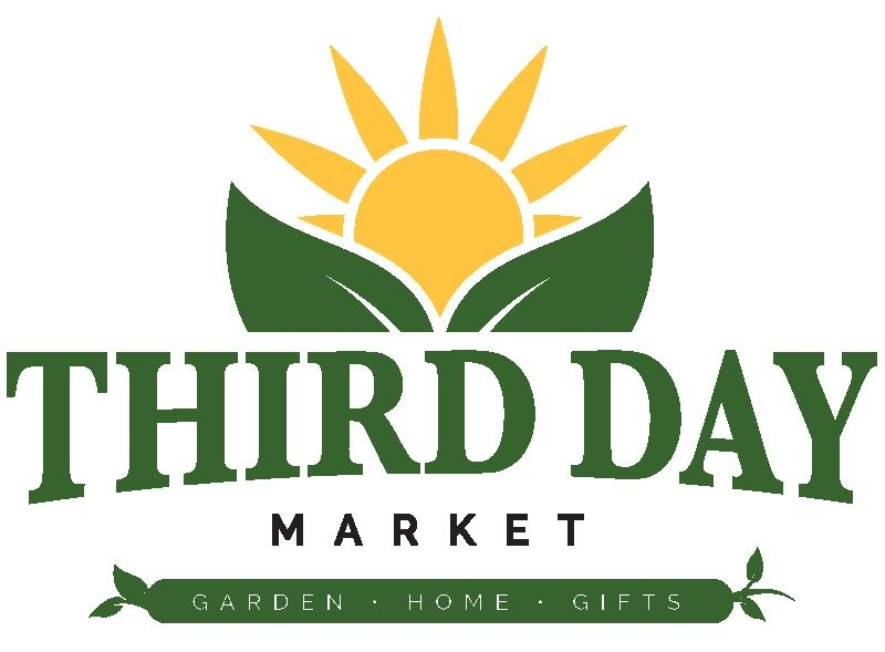 Third Day Market logo