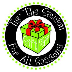 Tis The Season  For All Seasons logo