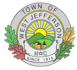 Town Of West Jefferson logo