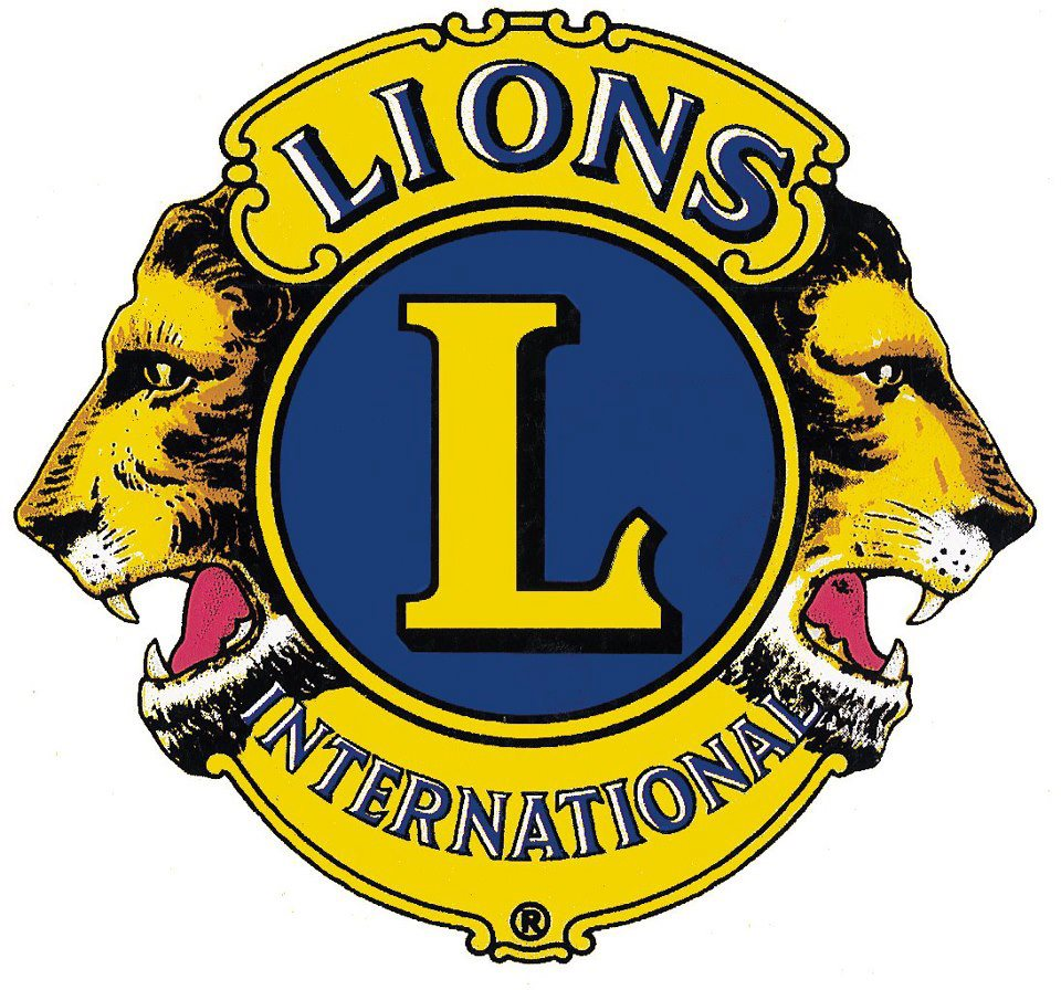 West Jefferson Lions Club logo