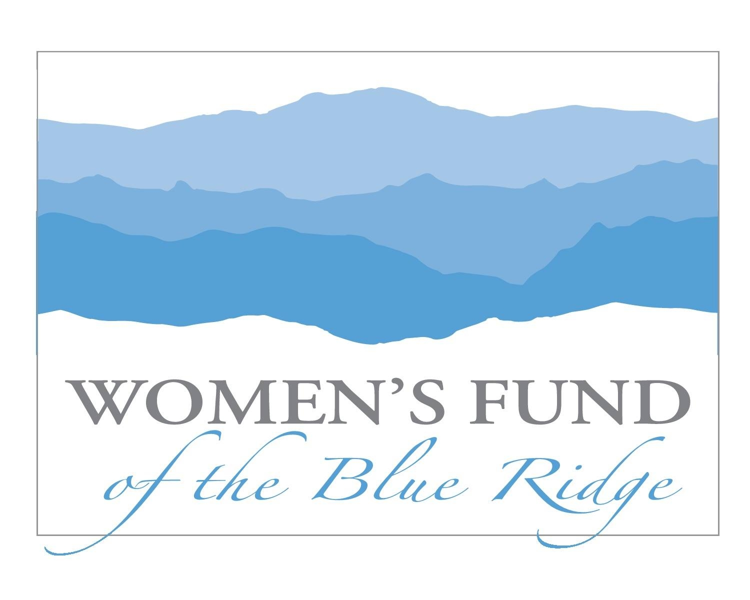 Women's Fund of the Blue Ridge logo