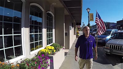 Ashe County Towns Video Thumbnail